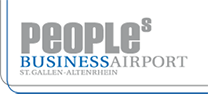 People Business Airport
